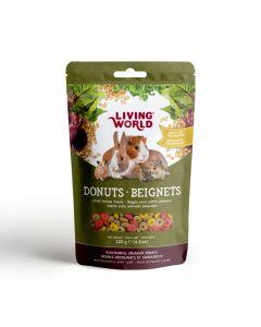 Living World Donuts (120g)