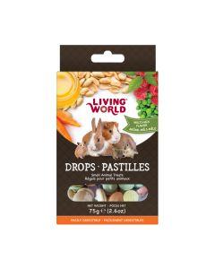 Living World Drops Multi-Mix Flavour [75g]