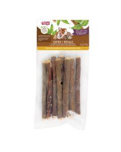 Living World Chews Neem Wood Sticks [10 pieces]