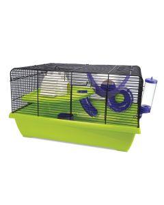 Living World Resort Dwarf Hamster Cage