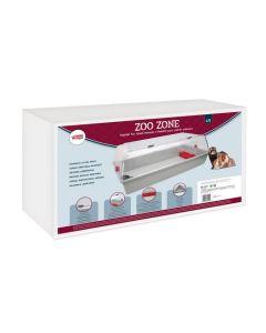 Living World Zoo Zone Animal Habitat