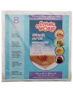 Living World Gravel Paper