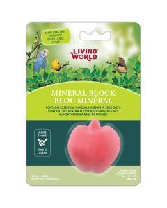 Living World Beak Block Apple