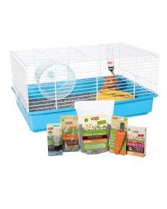 Living World Hamster Starter Kit