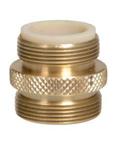 Python Brass Adapter Male