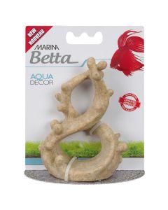 Marina Betta Aqua Decor Sandy Twister