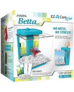 Marina EZ Care Plus Betta Kit Blue