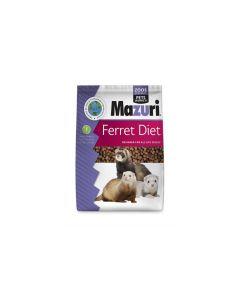 Mazuri Ferret Diet (5lb)