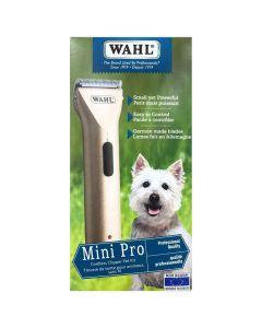 Wahl Mini Pro Cordless Clipper Pet Kit