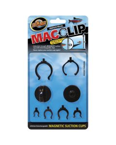 Zoo Med Industrial MagClip Magnet Suction Cups