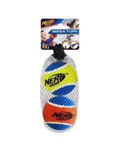 Nerf Dog Mega Strength Tennis Ball