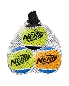 Nerf Dog Squeaker Tennis Ball