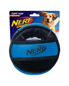 Nerf Dog Tuff Tug Trackshot X-Ring Medium