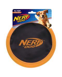 Nerf Dog Flyer Nylon Zone Flyer Medium