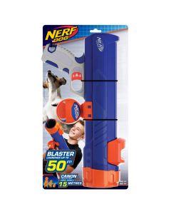 Nerf Dog Tennis Ball Blaster Medium