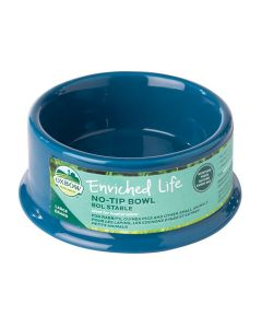 Oxbow Enriched Life No-Tip Bowl