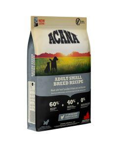 Acana Heritage Adult Small Breed Dog Food