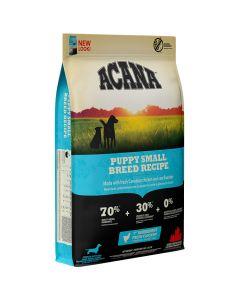 Acana Heritage Puppy Small Breed Dog Food