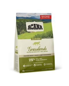 Acana Grasslands All Life Stages Cat Food