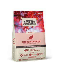 Acana Indoor Entrée Indoor Cat Food