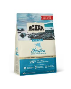 Acana Pacifica All Life Stages Cat Food