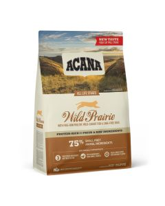 Acana Wild Prairie All Life Stages Cat Food