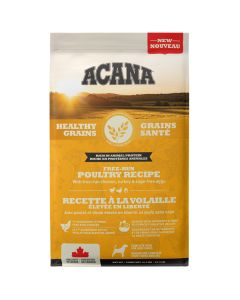 Acana Healthy Grains Free-Run Poultry Dog Food
