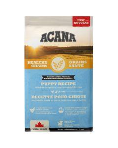 Acana Healthy Grains Puppy Food