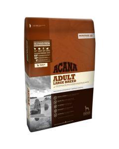 Acana Heritage Adult Large Breed Dog Food