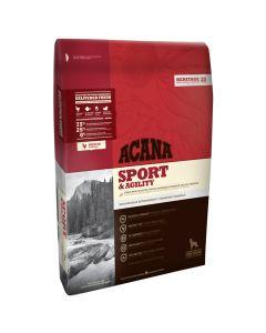 Acana Sport & Agility (25lb)