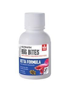 Nutrafin Bug Bites Betta Formula (30g)