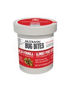 Nutrafin Bug Bites Cichlid Small/Medium (45g)