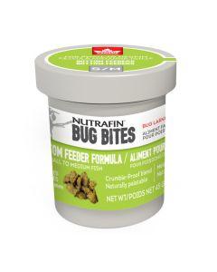 Nutrafin Bug Bites Bottom Feed Small/Medium (45g)