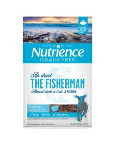 Nutrience Grain Free Air Dried The Fisherman Fish Dog Food