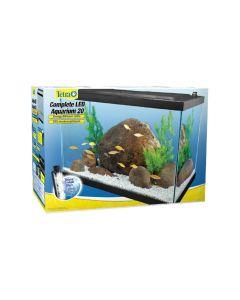 Tetra Complete LED Aquarium (20 Gallon)