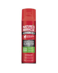 Nature's Miracle Stain & Odor Foam Advanced (496g)