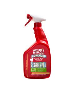 Nature's Miracle Advanced Stain & Odour Eliminator
