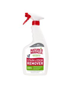 Nature's Miracle Stain & Odor Remover [946ml]