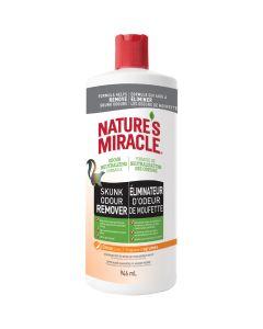 Nature's Miracle Skunk Odor Remover Citrus Scent [946ml]