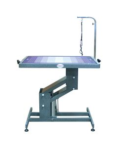 """Paw Brothers Professional Hydraulic Table [36"""" x 24"""" x 19-39""""]"""