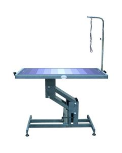 """Paw Brothers Professional Hydraulic Table [48"""" x 24"""" x 19-39""""]"""