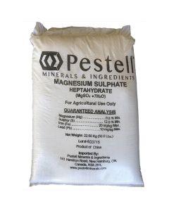 Pestell Magnesium Sulphate (Epsom Salt) (50lb)