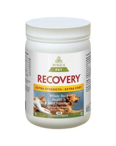Purica Recovery Extra Strength Tablets [360 Chewable Tablets]