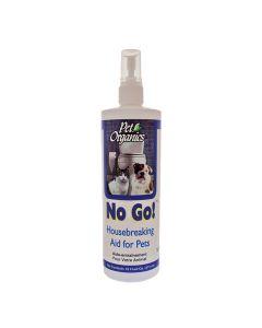 Pet Organics No Go! Spray (473ml)