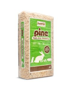 Pet's Pick Pine Bedding