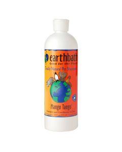 Earthbath Mango Tango Shampoo (472ml)