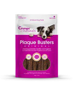 Crumps' Naturals Plaque Busters Original