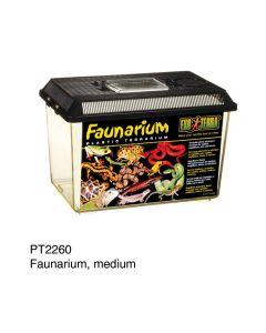 Exo Terra Faunarium Plastic Terrarium
