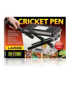 Exo Terra Cricket Pen