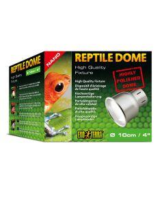 Exo Terra Reptile Dome High Quality Fixture Nano [40W Max]